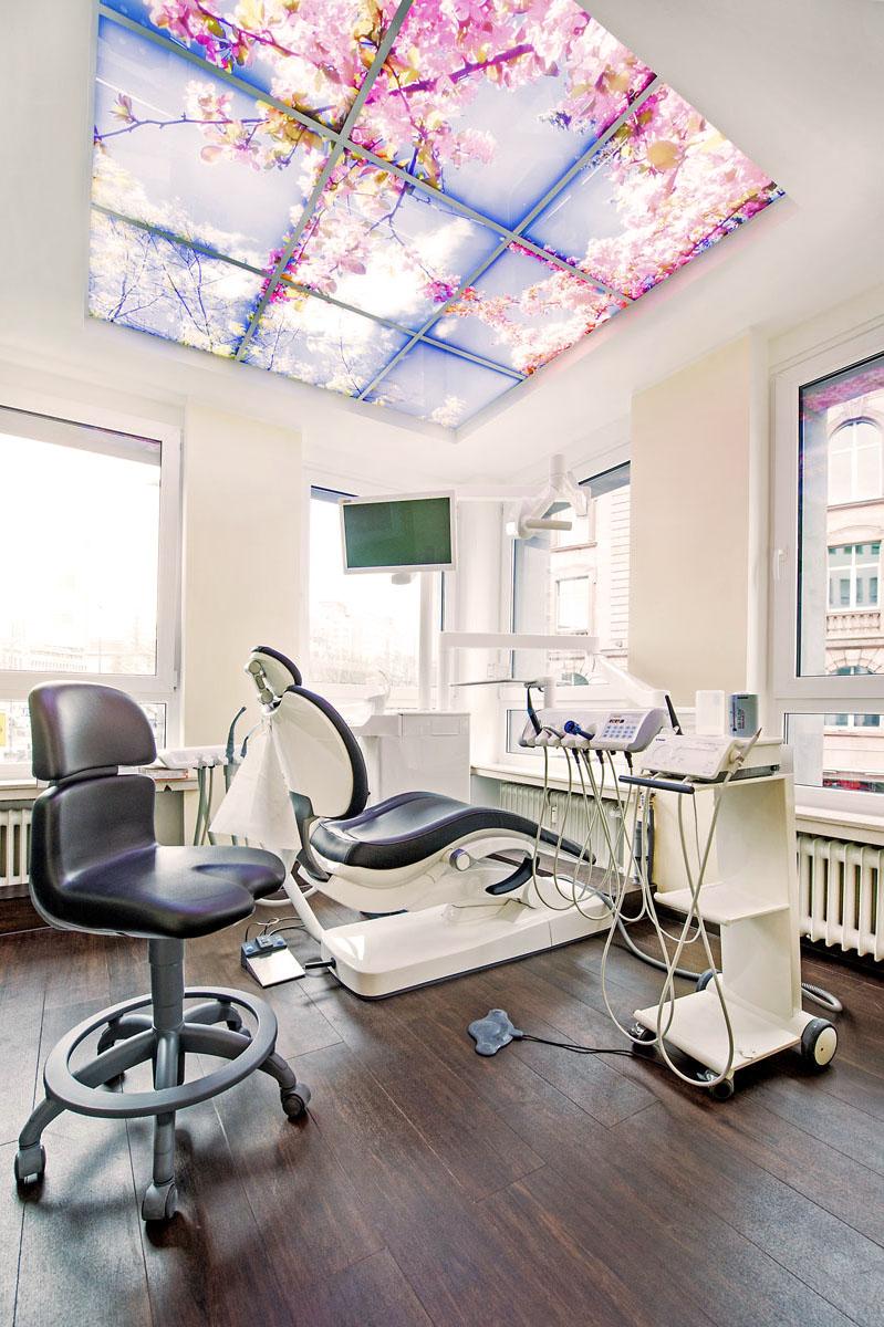 Zahnarztpraxis Nordend
